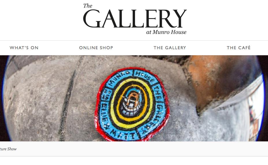 New: Online Gallery