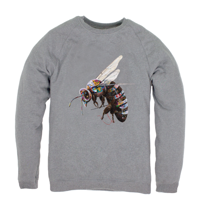 AOB Bee Sweat Shirt