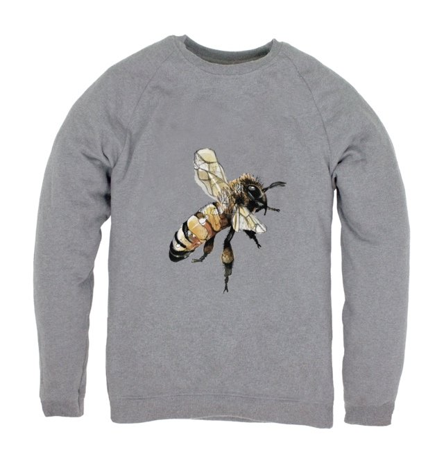 Honey Bee Sweat Shirt