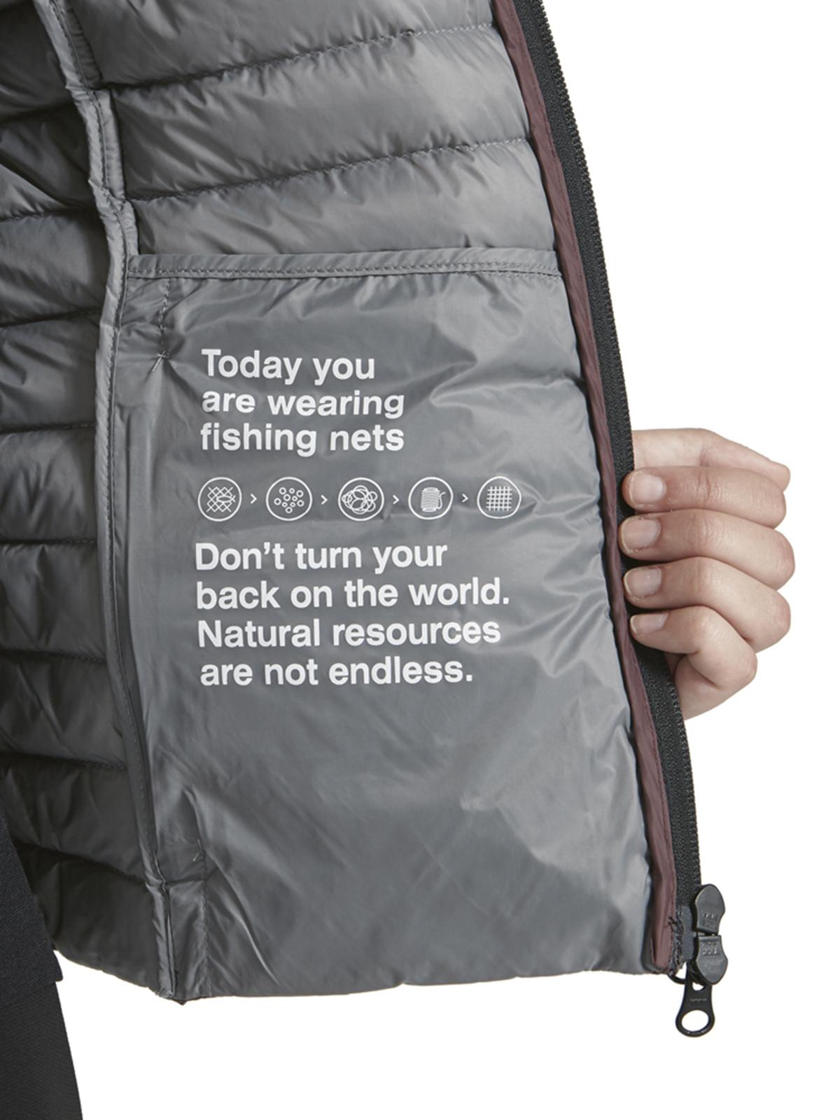 EcoAlf's sustainable fashion revolution