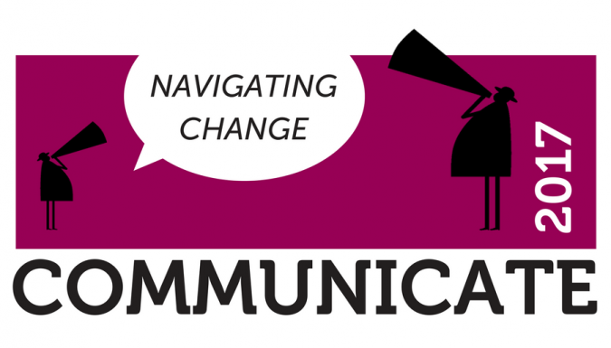 Human Nature at Communicate 17